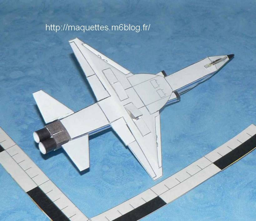 NASA Paper Models (page 4) - Pics about space