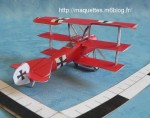 Fokker baron rouge photo05 jpg