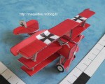 Fokker baron rouge-photo03.JPG
