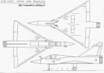 mirage2000 monoplace NB-plan 3vues.jpg