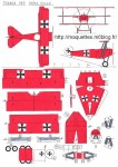 Fokker baron rouge-plan+pièces.jpg