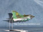 J-35, Draken, saab, papier, paper