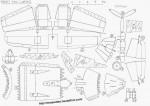 F4U Corsair-pièces1.jpg